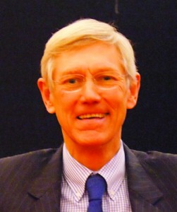 Loïc de Poix,(EDC 74) Président du  Directoire du groupe MPO