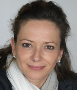 Sandrine Hirigoyen, Directeur marketing Groupe Pichet