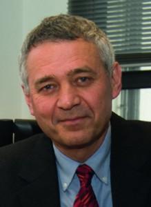 Pierre Charreyron