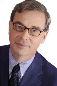 Bertrand Deroubaix (Ponts ParisTech 79), Secrétaire Général branche Raffinage & Marketing de Total.