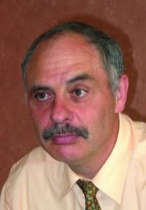 Alain Dorison