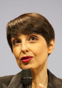 Christine Fabresse
