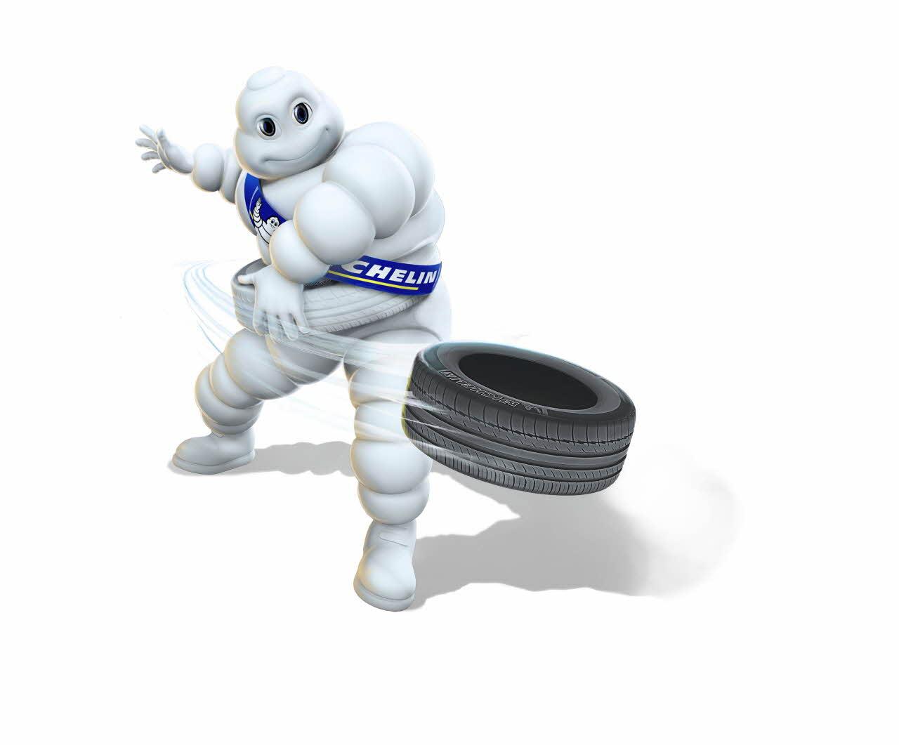 « Avancer ensemble », ce que Michelin propose aux BAC + 2/3