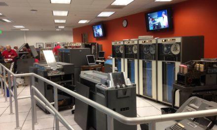 [Épisode 21] Le Computer History Museum, un temple dédié à l'histoire du numérique à deux pas du siège de Google et du bureau de Microsoft