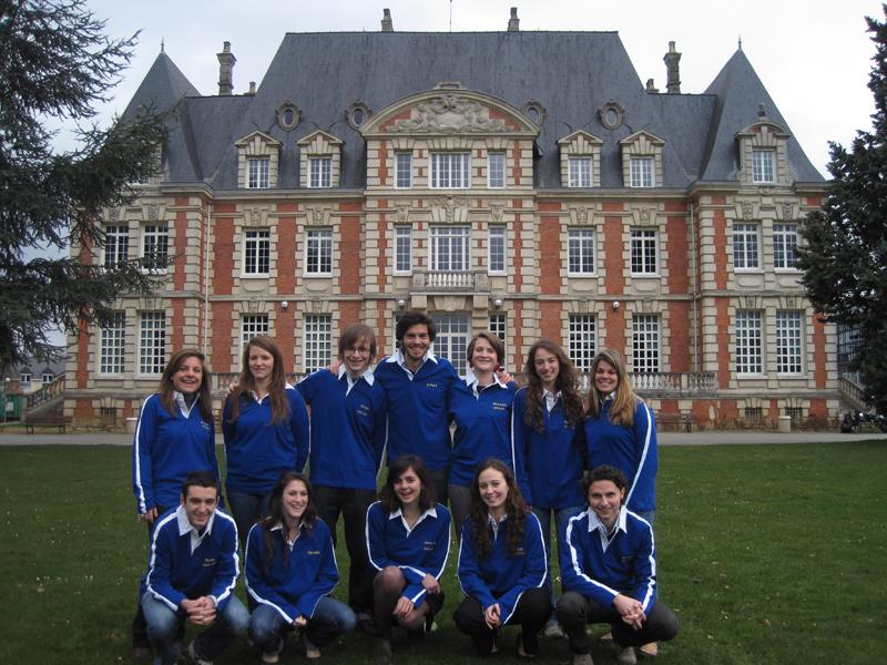 Handi'Namic sensibilise les managers de demain à Rouen Business School