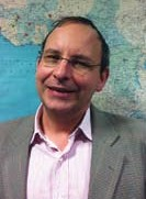Xavier Duroux, Sciences Po 87, General Manager North and Central Africa