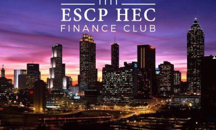 ESCP HEC Finance Club : la présidente se confie sur l'actualité de l'association