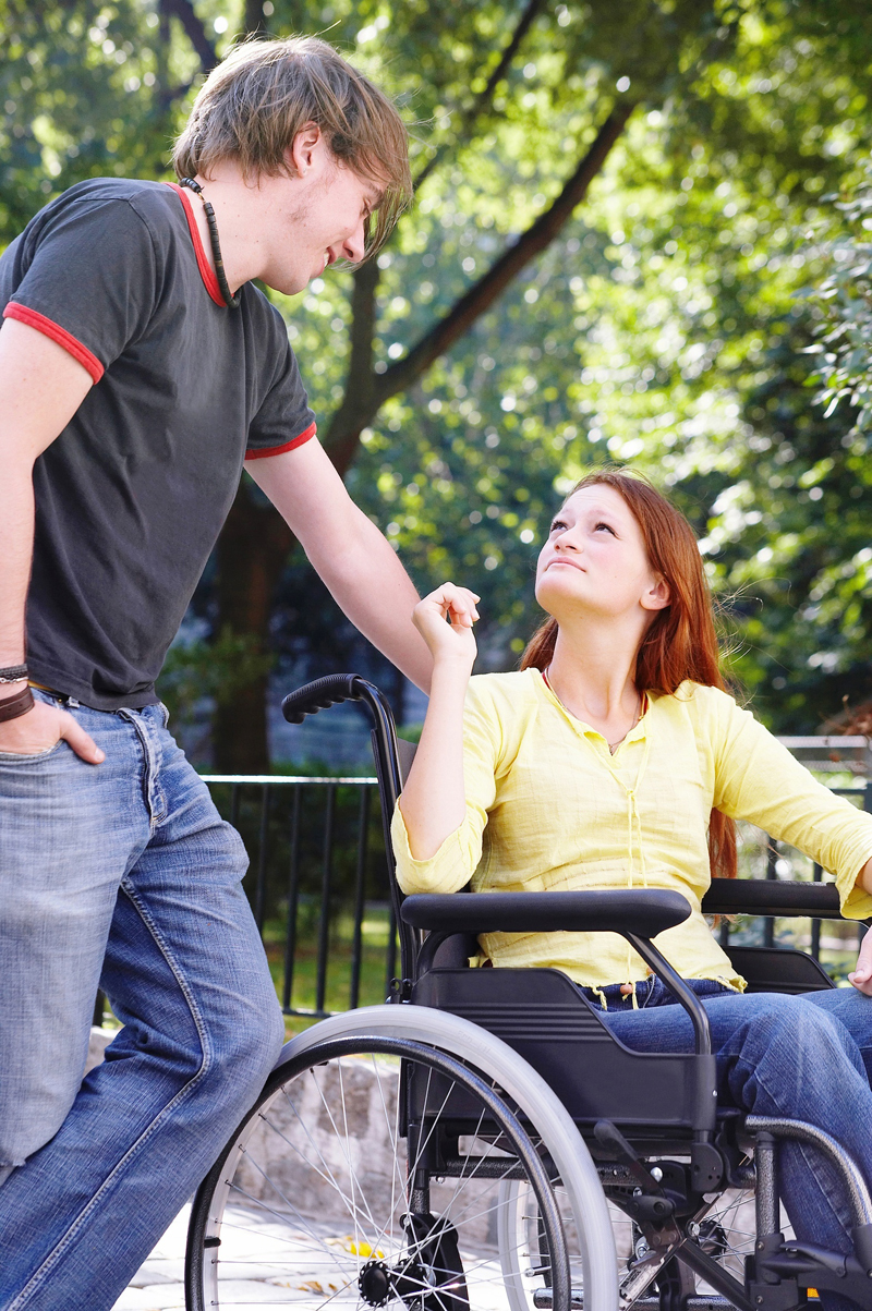 Développer la communication et le partage entre grandes écoles sur le thème du handicap