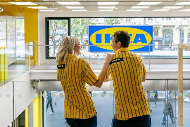 Envie de personnaliser votre carrière ? Dans son interview Karine Havas, CFO & General Manager France de IKEA France, vous présente sa « METOD » ! Mode d'emploi.