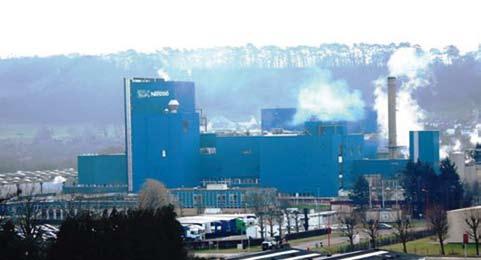 Nestlé : un industriel très attentif au développement de ses ingénieurs