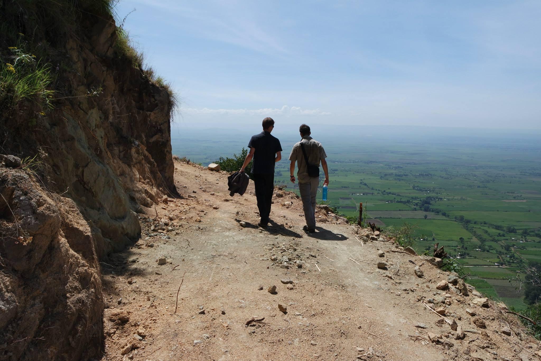 Trails of Life au Kenya – Episode 3