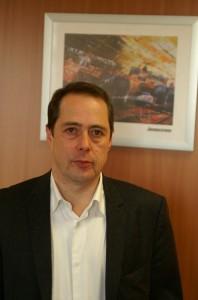 Eric Gaëtan