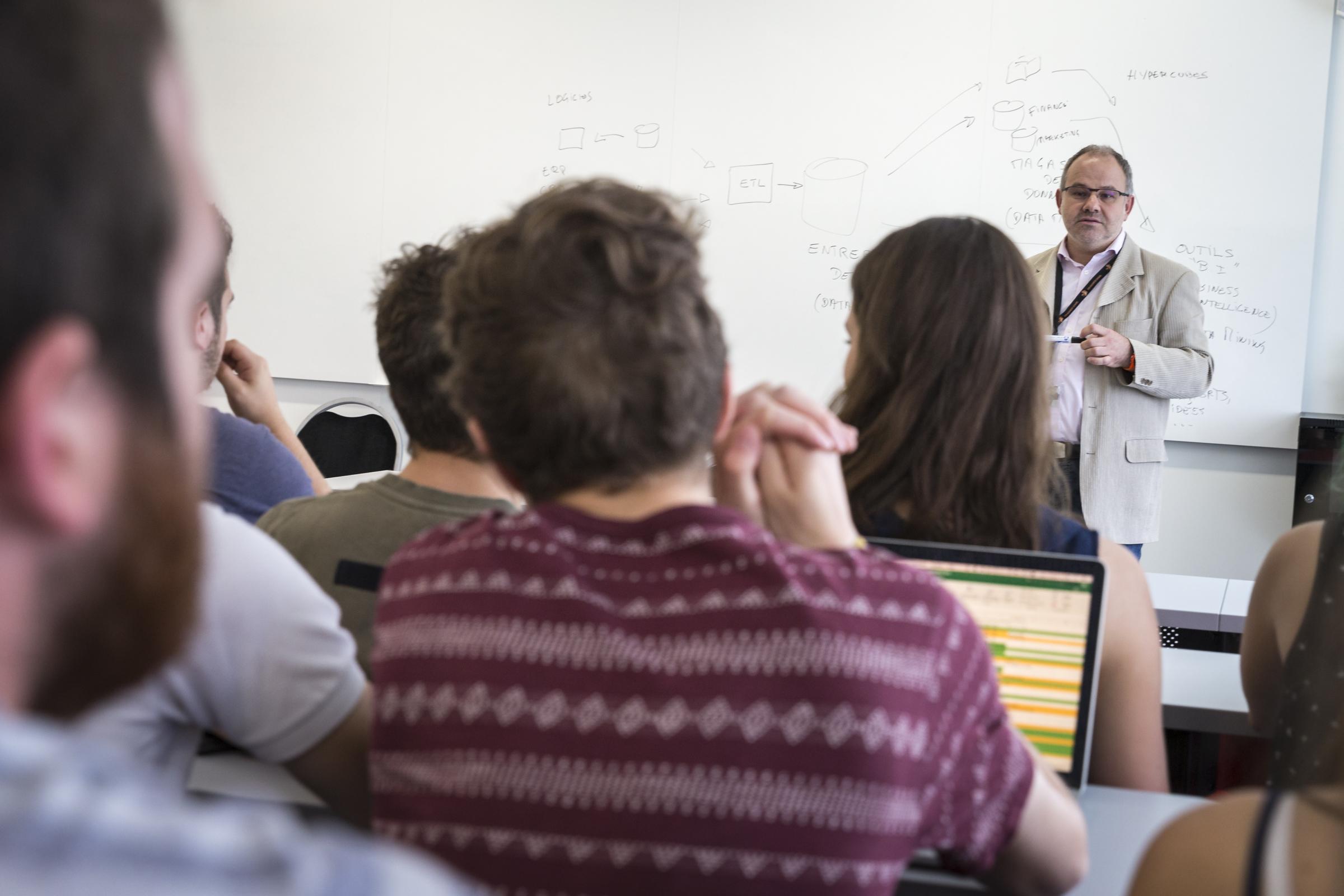 cours ICN Business School