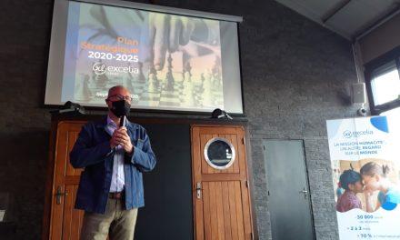 {Rentrée 2020} Excelia met le cap sur 2025 !