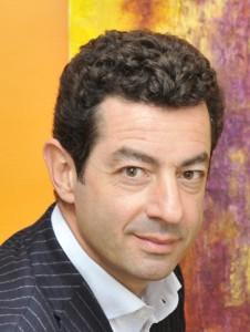 Arié Botbol, fondateur et directeur associé de l'agence Comme Un Lion