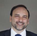 Luis Le Moyne (ENSAM 93) est Directeur de l'ISAT.