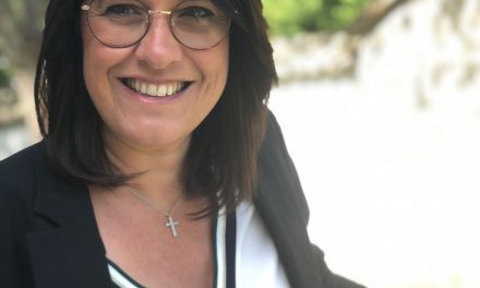 Anne Titoulet est nommée Directrice de l'école IGS-RH Lyon, du Groupe IGS Formation continue, et du CBIO