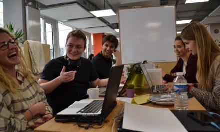 Rentrée 2018, il est encore possible de candidater à La Web School Factory