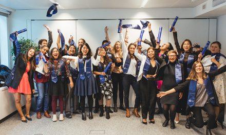 Strammer – EIT Health France : vous souhaitez donner du sens à vos vies ? La santé a une place pour vous !