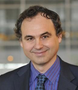 Jacques Arlotto, Responsable de l'incubateur d'Audencia, Président du réseau des incubateurs de l'enseignement supérieur (IES !)