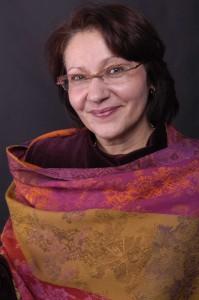Elisabeth Tissier-Desbordes Professeur de Marketing ESCP Europe