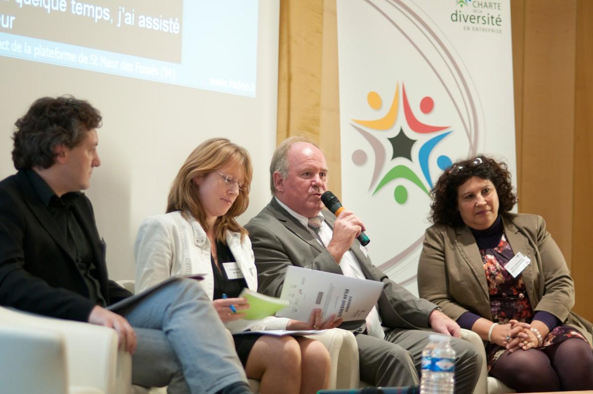 La Charte de la diversité en entreprise : le Bilan