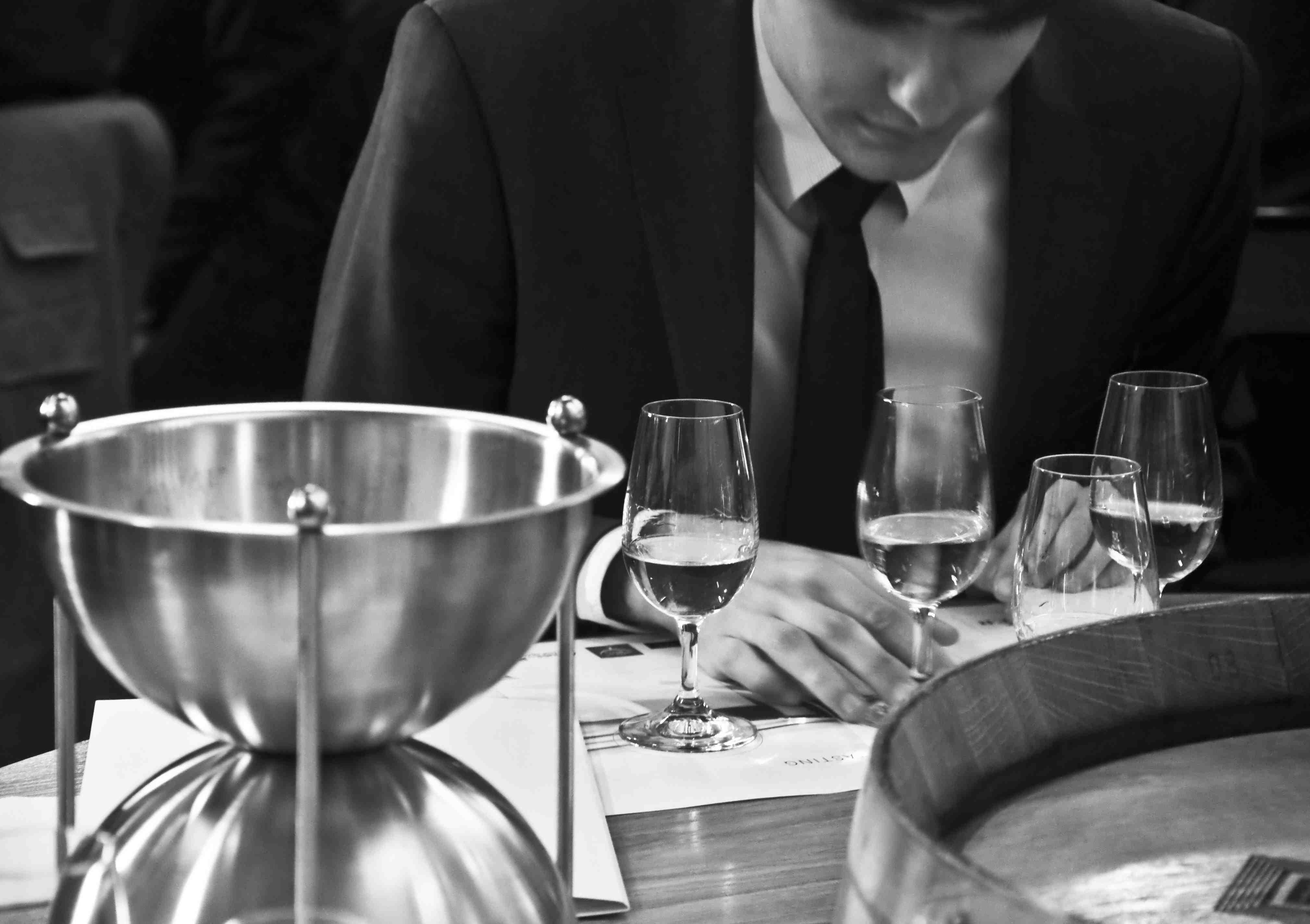 Le SPIT, ou quand les grandes écoles rencontrent le monde du vin