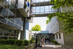 Grenoble INP – Ensimag : l'informatique, outil d'égalité qui laisse sa chance à tous et toutes