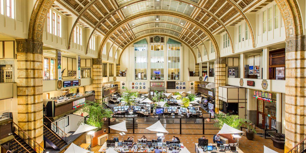Euronext : Une porte d'entrée dans le milieu de la finance – Interview de Nicholas Kennedy
