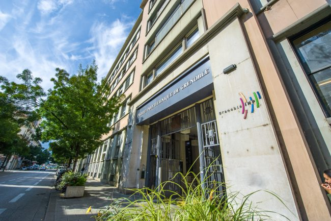 Grenoble INP - Génie industriel fête ses 30 ans ! (c) Grenoble INP - Génie industriel