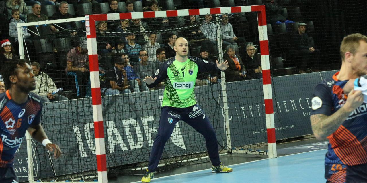 Handball: les maîtres du monde sont Français!