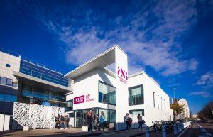 Burgundy School of Business en action ! L'interview de Stéphan Bourcieu