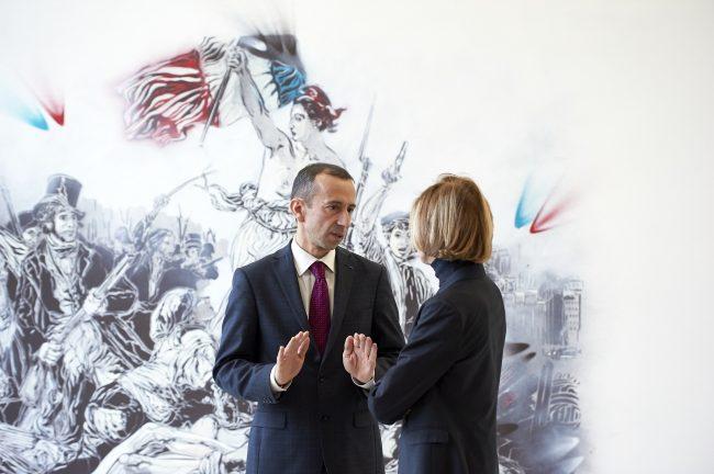 Mai 68, héritage d'avenir pour Paris-Nanterre