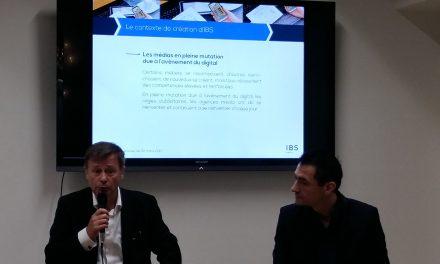 IBS Paris, l'école de commerce dédiée aux médias numériques