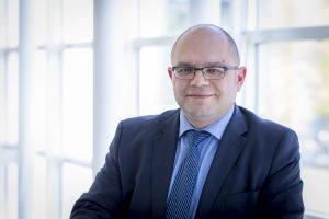 Stéphan Bourcieu, DG de Burgundy School of Business (BSB), un directeur engagé pour son campus et ses élèves © BSB