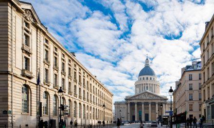 Rentrée 2020 en présentiel : une « conviction politique » pour l'Université Paris 1