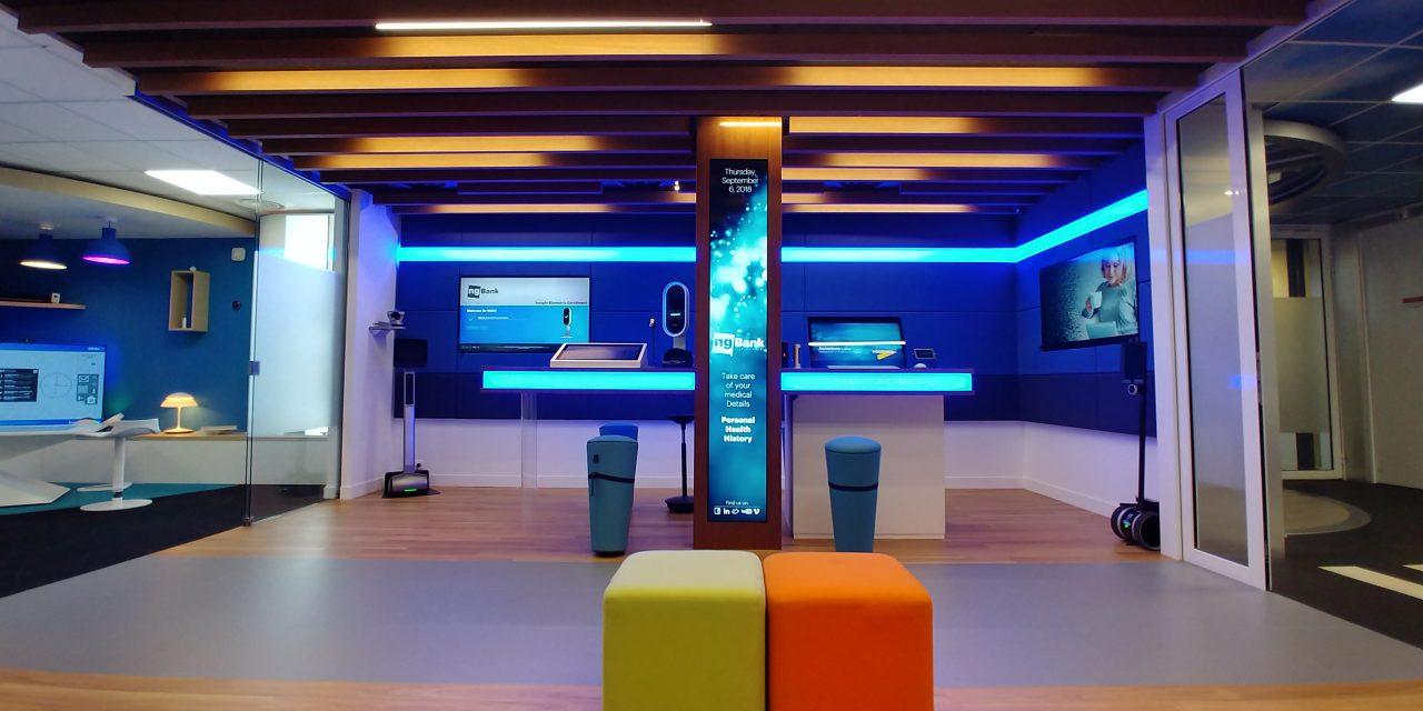 Accenture : une idée derrière la Tech