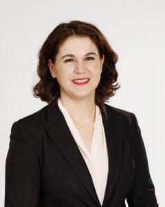 Interview de Florence Leroy – Biocodex, VP Ressources Humaines