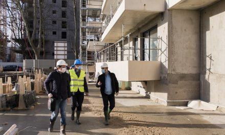 Hauts-de-Seine Habitat : Alliez exigence professionnelle et mission sociale – L'Interview de Damien Vanoverschelde