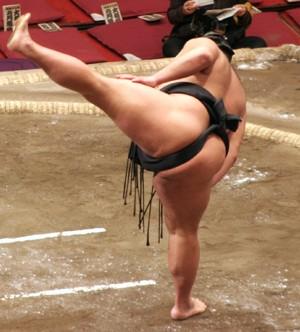 Révélations sur le monde obscur des sumos