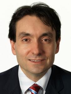 Gilles Gleyze, Directeur du Développement de l'ECP