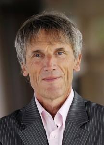 Michel Coster, Directeur de l'incubateur de l'EMLyon Business School, et professeur d'entrepreneuriat