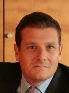 Stéphane Vidal (Euromed 96), Directeur Général Délégué, Membre du Directoire.