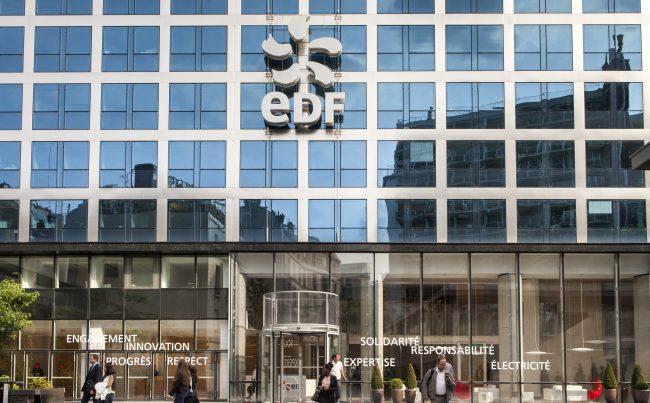 Les services Informatiques et Télécoms d'EDF électrisent leurs collaborateurs