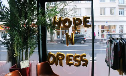 Hope&Dress : la mode caennaise made in EM Normandie