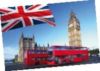 Ils ont fait un stage à Londres !