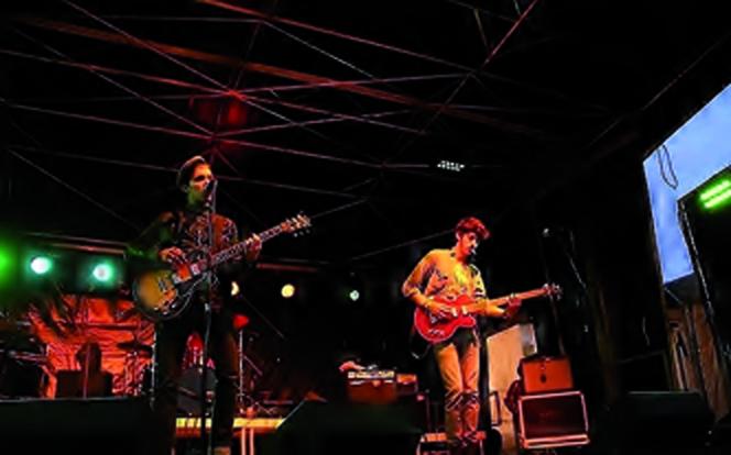 Festiv'Agro 2012, l'évènement musical de l'année