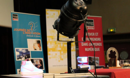 La Journée de l'innovation 2016 à Télécom ParisTech : des inventions qui riment avec optimisation et démocratisation