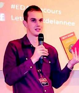 Benoit Payen (IGS) présente le concours !