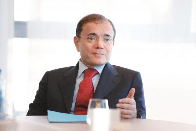 interview de Jean-Charles Naouri Casino